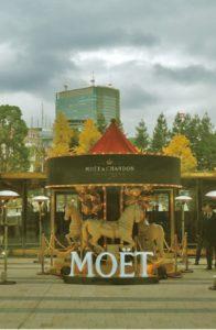 Moet&Chandon(モエシャンドン)